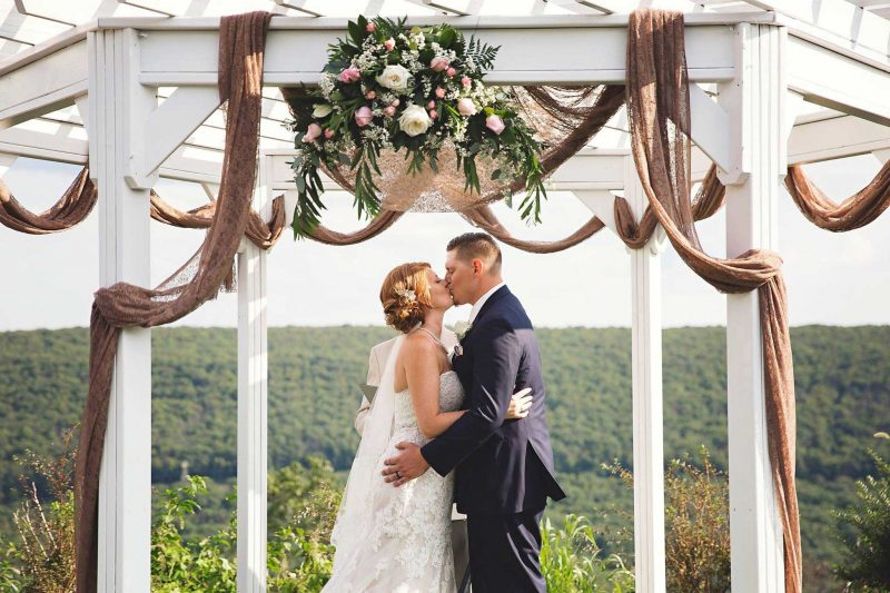 Wedding Venue in Schuylkill County PA
