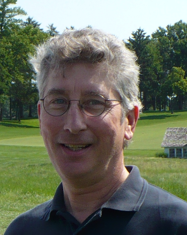Dave Linkchorst, Jr., CLASS A - PGA PROFESSIONAL